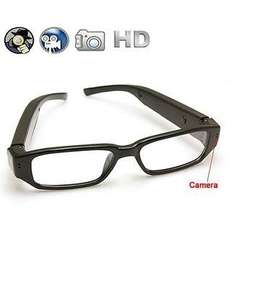 GLASSES HIDDEN CAMERA AVAILABLE IN LOWEST PRICE