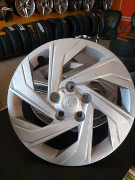 Brand new Wheel covers for creta 16 inches