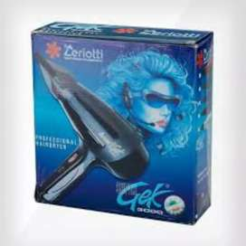 Hair Dryer made in Italy