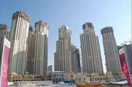 Book Khalid Bin Walid Towers Luxury Appartments on Easy Installments