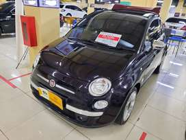 Fiat 500 Lounge Cabriolet 2016, Very Rare & Mint Condition!!