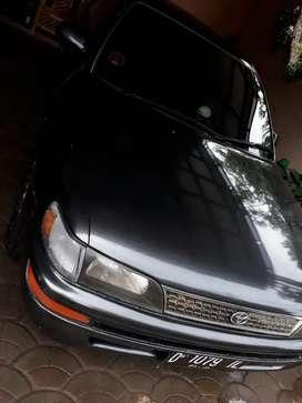 Di jual great Corolla 93