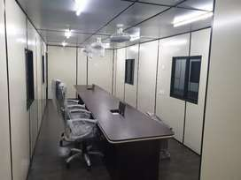 Container Office In Panvel