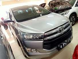 Toyota Kijang Innova 2.4 G Diesel  Automatic /At 2018 Super Istimewa