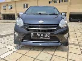 Toyota Agya trd Automatic matic