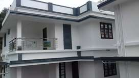 Aluva cochin bank new beautyful house for sale