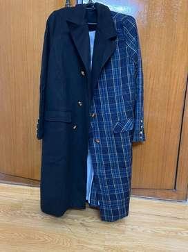 Women's brand new long coat