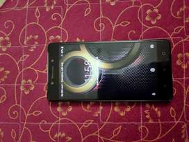 k8 note in good condition