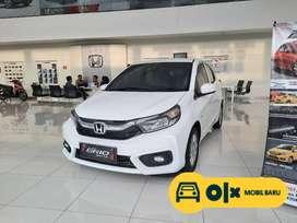 [Mobil Baru] ALL NEW HONDA BRIO MATIC TAHUN 2020 PROMO TERMURAH SEKOTA