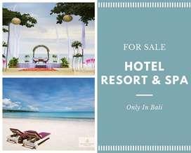 Hotel Resort Spa di Bali