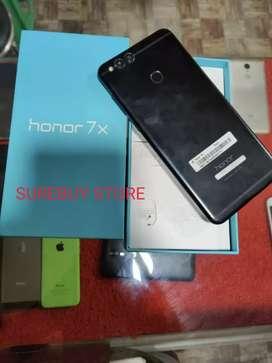 Honor 7x 3 32gb