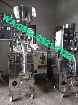 Mesin packing garam/packaging/pengemas/pembungkus/kemas/bungkus/sachet