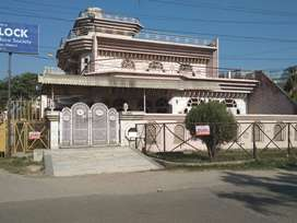 450 YARD CORNER KOTHI ONLY IN 2.25 CRORE ( H BLOCK SHASTRI NAGAR)