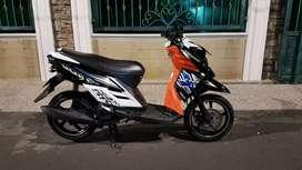 Yamaha X ride '2013 Pajak Panjang