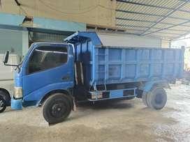 Dyna Rino Dump Truck 130 HT