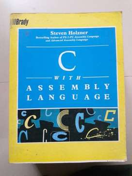 C with Assembly Language Book