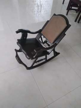 Rocking chair for kids (Chiniot furniture)