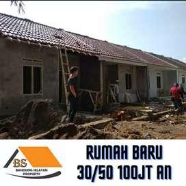 RUMAH BARU MINIMALIS 100JT AN