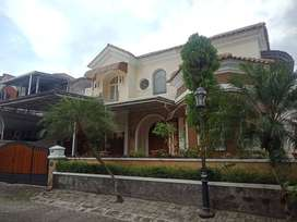 Rumah Mewah Furnish dlm Perum Elit dkt Seturan & Hartono Mall