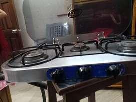 Glen gas stove