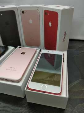 I phone 7 available at best price cod available