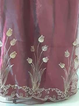Curtains ,beautiful elegant from gulf