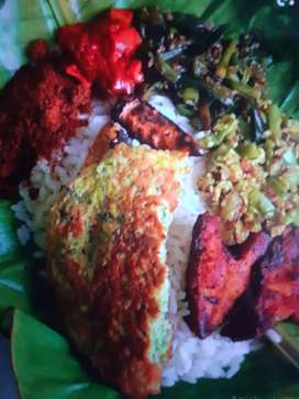 Catering service for hostels in Trivandrum