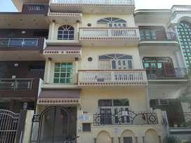 Semi-Furnished Villa/House For Sale In Alpha 1, Gr. Noida