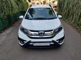 Honda BR-V Style Edition V CVT, 2017, Petrol