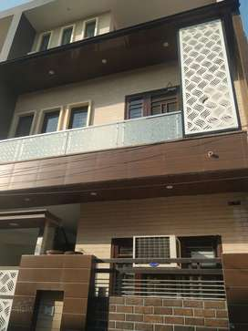 Two rooms set, bed, diwan, almirah, kitchen, bathroom full roof
