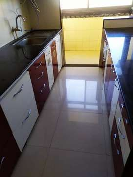 Milan Height 3bhk flat available on rent near Agarwal Public School