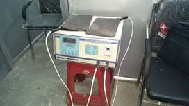 Physiotherapy equipment, only 85000 price