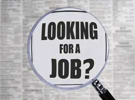 Part time jobs available for online marketing work.