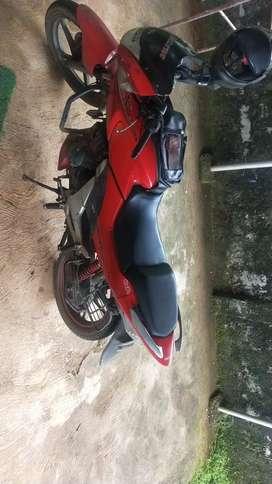 Single owner bike for sle