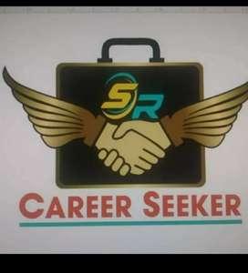 SR career seeker