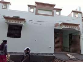 House for sell 3 bedroom , 1 car parking , 3 batroom etc