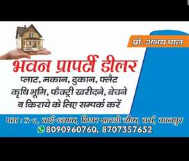 2 bhk house in prime location