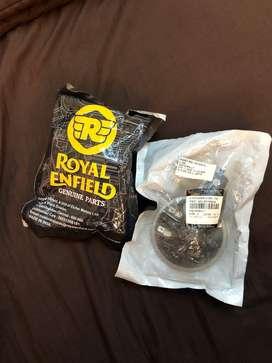 Royal enfield Genuine parts k95 Horn LT