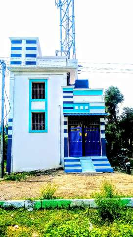 Independent house opp SRM at Potheri for Rent