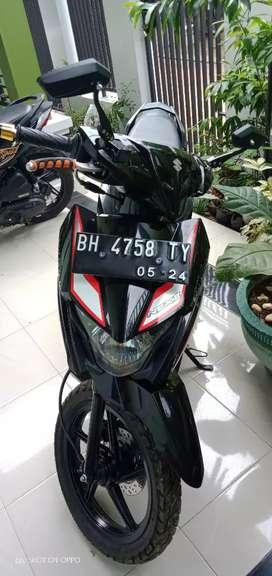Motor Suzuki Nex2