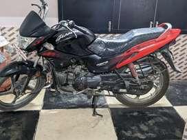 HERO HONDA, GLAMOUR 125cc