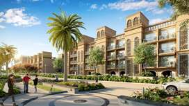 Builder floors by Hafeez contractor on Sohna Road at 38 Lac