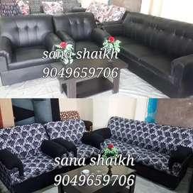 Extra resistance sofa