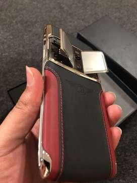 Vertu Signature Touch Bentley (2) Luxury Mobile Phone