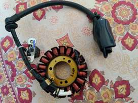 Royal Enfield Himalayan Bike parts