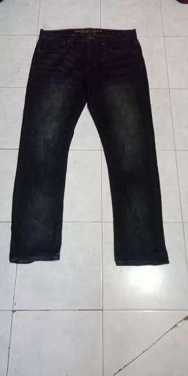 Celana jeans original america eagle