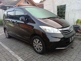Honda Freed 1.5 E PSD 2012 Istimewa