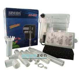 Filter Gantung Aquarium Armada AR 502