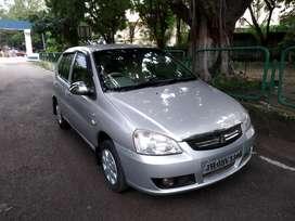 Tata Indica V2 Xeta, 2008, Petrol