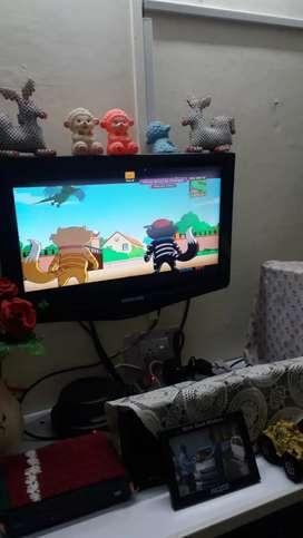 LED TV samsung make